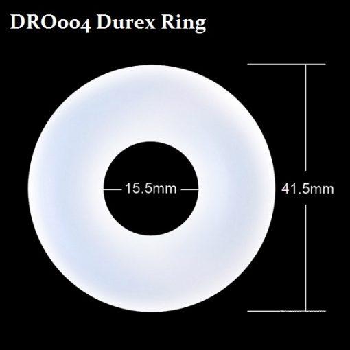 DRO004 Durex Cock Ring
