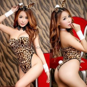 Sexy Bunny Rabbit Costume AN015L