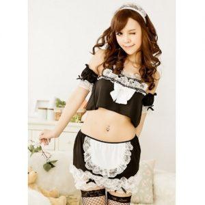 Temptation Sexy Maid Service MD012
