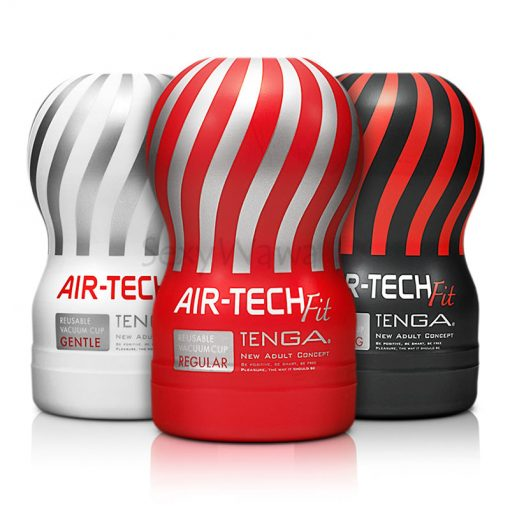 TGAT003 Tenga Air-tech Fit Masturbator