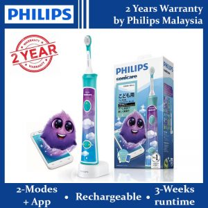 HX6321.03 Philips Sonicare for Kids