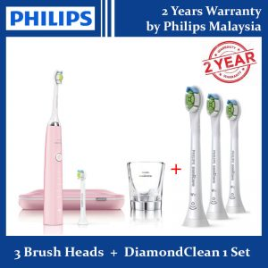 HX9362.67 Philips DiamondClean Sonicare