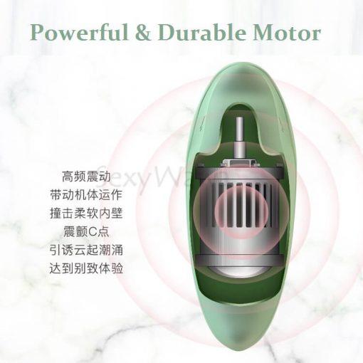 KT002 Clitoral Vibrator