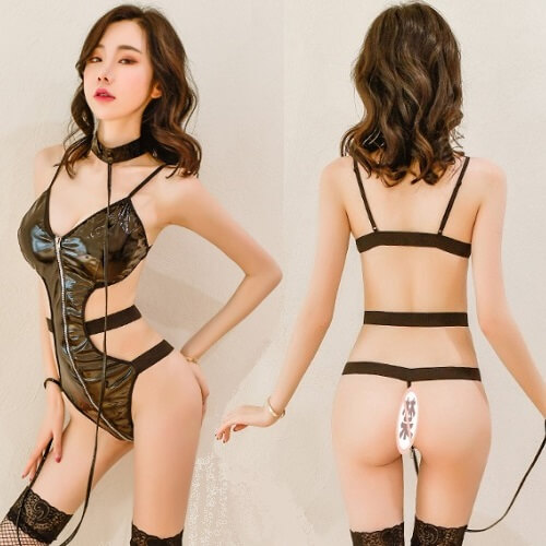 Sexy Bondage Temptation SM Clothes SM008