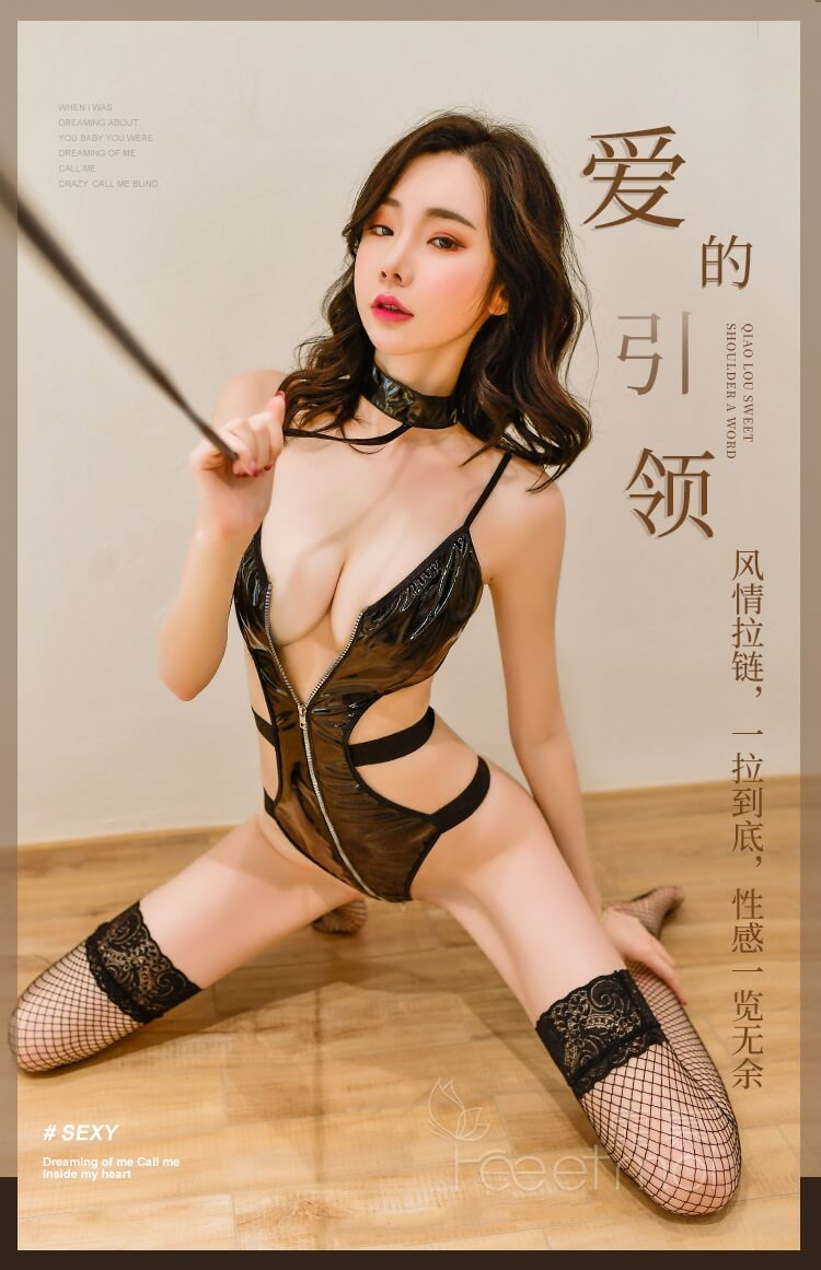 Sexy Bondage Temptation SM Clothes SM008