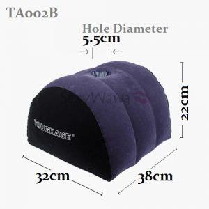 TA002B Dimension