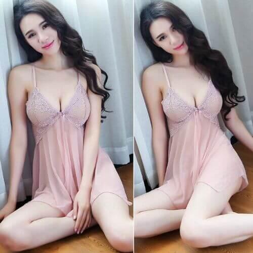 Sexy Babydoll BD016SK