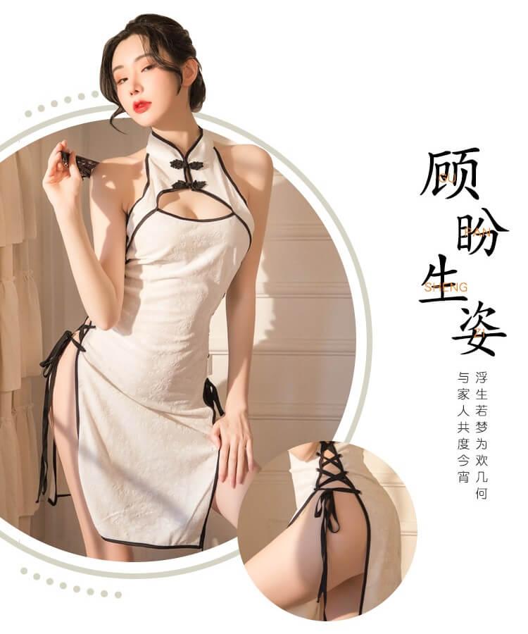 Sexy Cheongsam CH016