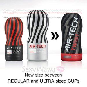 Tenga Airtech Twist